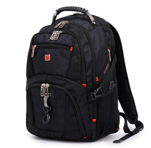 2016 New Men and Women Laptop Backpack Mochila Masculina 15 Inch Backpacks Luggage font b Men