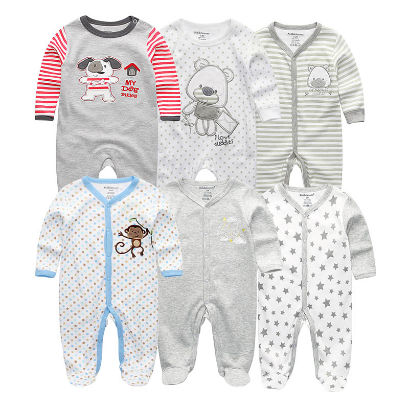 Baby Rompers6001