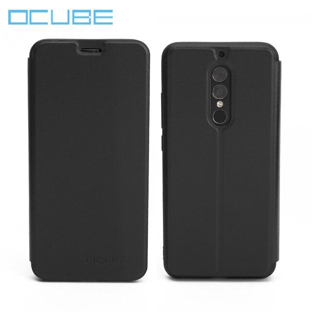ocube UMI UMIDIGI S2 Case Cover 6.0 inch Flip PU Leather Phone Cases Protection Cover For UMIDIGI S2 Pro Mobile Phone