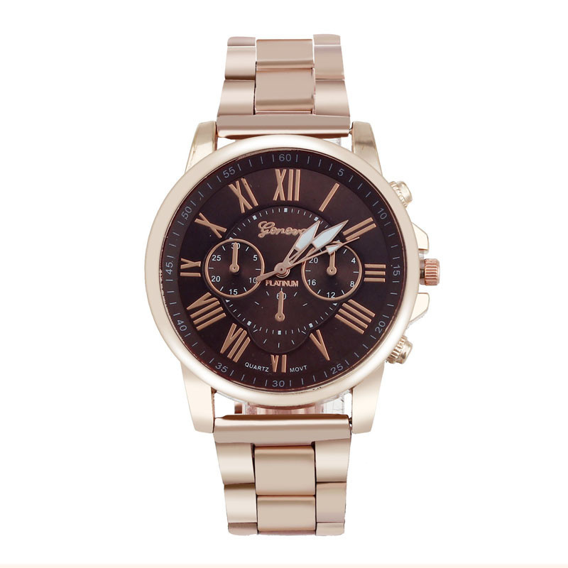 Relojes Mujer Casual Luxury To...