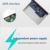Nova Moda Caixa Gabinete Externo SATA Gabinete de Disco Rígido de 3.5 polegadas Caso Disco HDD USB3.0