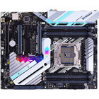 X299 Motherboard Asus PRIME X299-A supports I9-7900X I7-7820X 7800