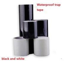 Super Sterke Waterdichte Stop Lekken Seal Reparatie Tape Prestaties Zelf Fiber Fix Tape Fiberfix Plakband
