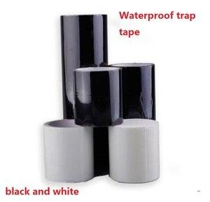 Image 1 - Super Strong Waterproof Stop Leaks Seal Repair Tape Performance Self Fiber Fix Tape Fiberfix Adhesive Tape