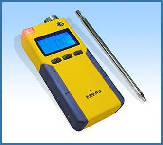 Portable Single Gas Detector for CO2