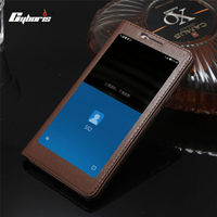 CYBORIS For LeEco LETV LE 1S LETV LE 2 Case Genuine Real Cow Leather Case For