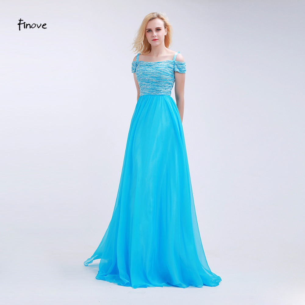 Online Buy Wholesale blue prom dress boat from China blue prom ...