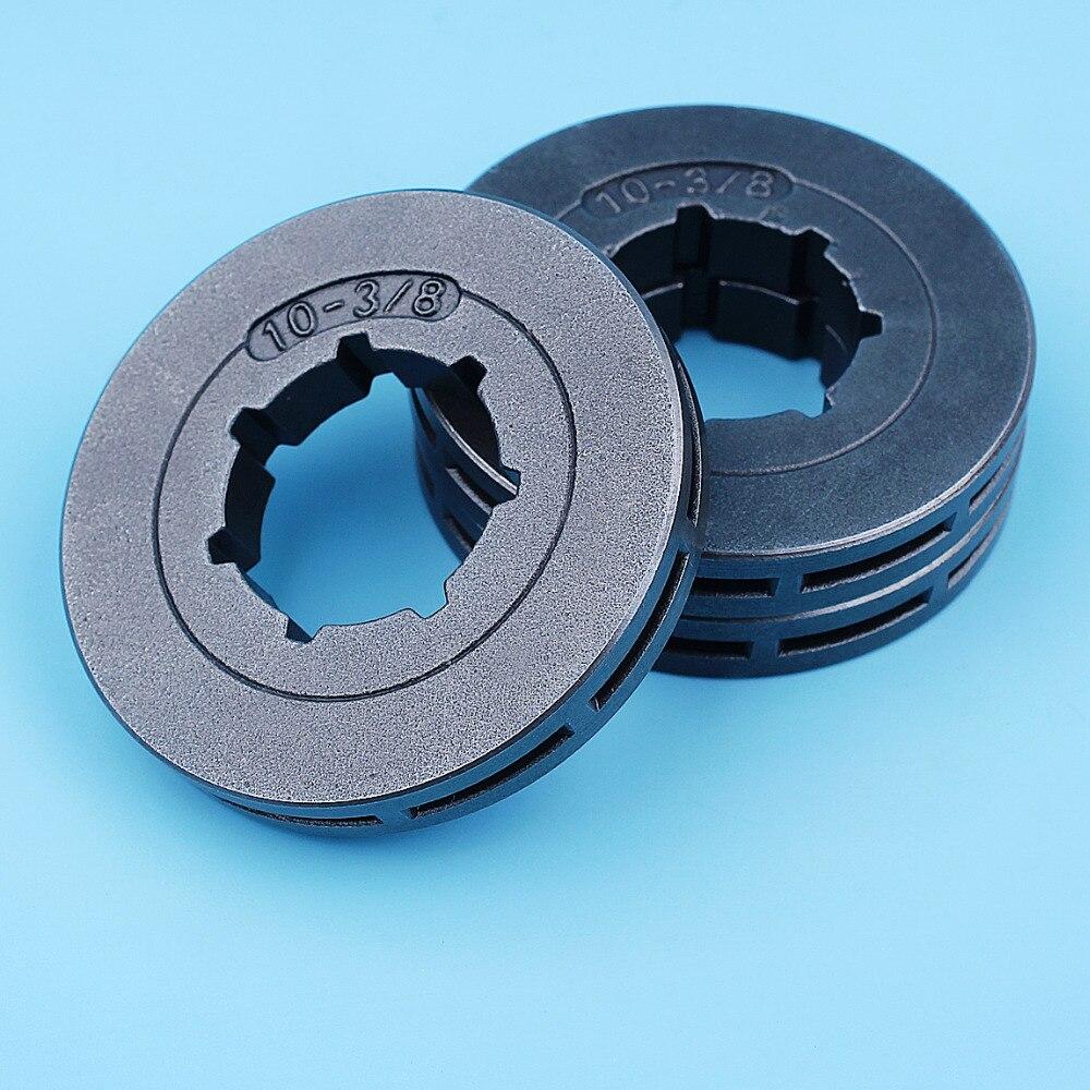 084 088 8inch Spare Standard Chainsaw 066 Sprocket Rim MS660 MS880 Teeth Stihl 064 22mm 10 For MS661 3 Spline MS650 Part 090 7