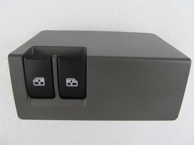 for Chevrolet 2010, car glass lifter switch, window lifter switch, two key.