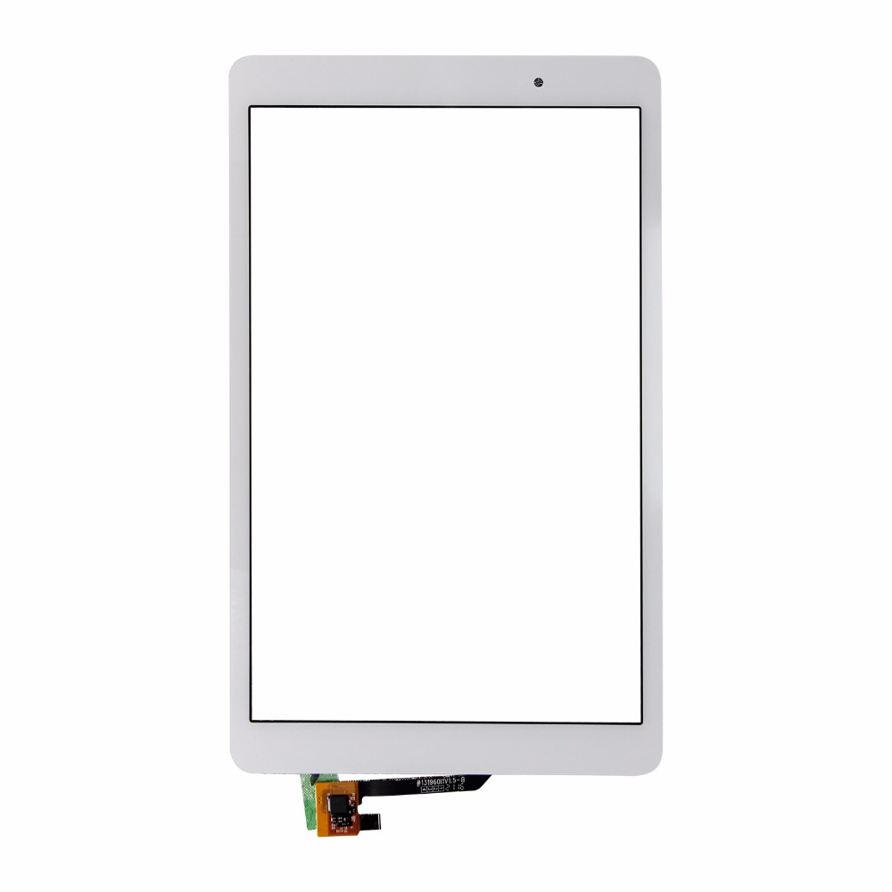 For 10.1 Huawei MediaPad T2 10.0 Pro FDR-A01L FDR-A01W FDR-A03 Touch Screen Front Glass Digitizer Panel + Tools image