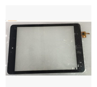 New For 7 Inch Oysters 7X 3G Tablet Touch Screen Panel Digitizer Glass Sensor Replacement Free