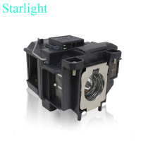 Projector Lamp With Housing Replace ELPLP67 V13H010L67 For 1221 1261W S11 X12 EX3210 EX5210 EX7210 VS210
