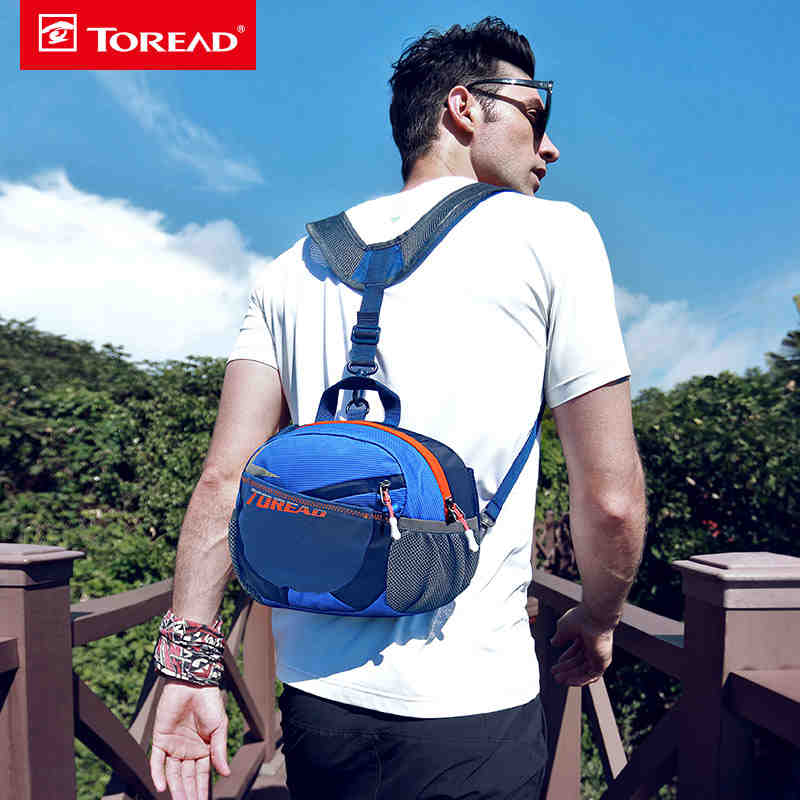 ФОТО Toread 2017 New Spring and Summer outdoor Men Light Trekking Large Capacity Bags traval Lovers Bags