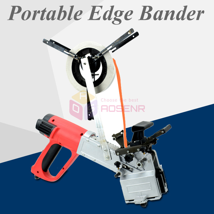 US $231 99 |Aliexpress com : Buy 220V MT985 Woodworking Portable Edge  Bander Manual Banding Machine 2000W from Reliable Woodworking Machinery  Parts