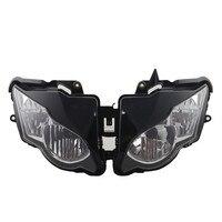 2008 2011 For Honda CBR1000RR CBR 1000RR CBR 1000 RR Front Headlight Assembly Case HeadLamp shell Head Light Lamp Housing