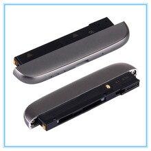For LG G5 Bottom Cover Cap + Loudspeaker Ringer + USB Charging Port Flex Cable Module Assembly For LG G5 H850 H860 Replacement