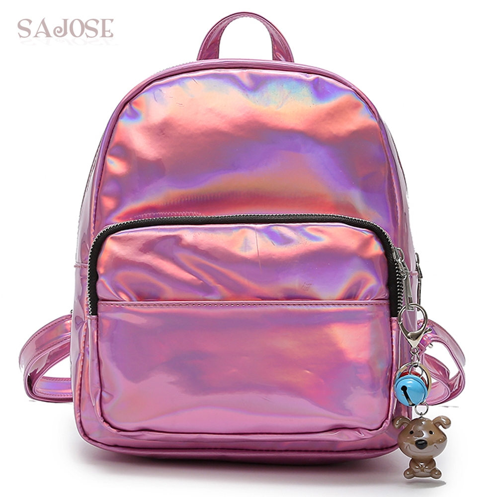 Women Leather Backpack Children Backpack Mini Shoulder Bags Cute Back pack Backpacks For Teenage Girls Small Bag Drop Shipping