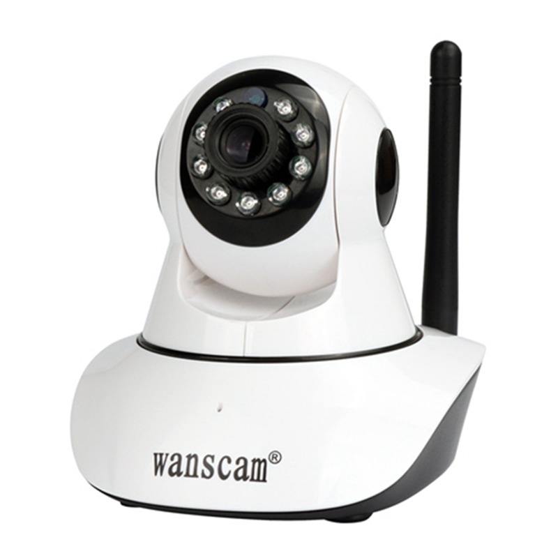 Wanscam HW0040 1080P HD WiFi IP P2P Camera 3X Digital Zoom Support ONVIF 128G TF Card Surveillance Camera Baby Monitor wanscam dual audio hd 720p 3x digital zoom wireless wifi p2p ip camera support 128g tf card surveillance camera