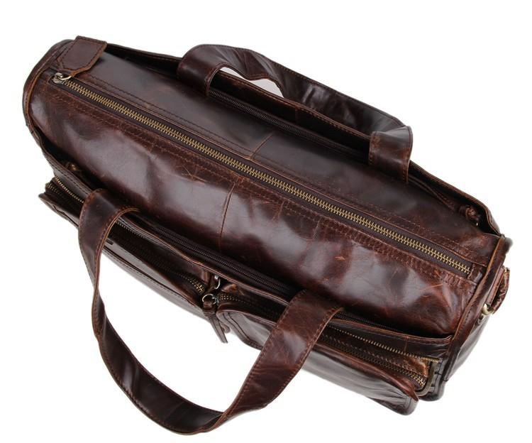 7138 (10) Travel Bag