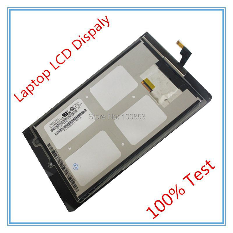 8.0 Tablet LCD Display with Touch Glass Assembly Screen for Lenovo Yoga 8 B6000