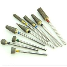 Lab Diamond mm Drill