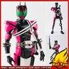 "100% Original BANDAI Tamashii Nations S.H.Figuarts (SHF) Action Figure - Kamen Rider Decade from ""Kamen Rider Decade"""