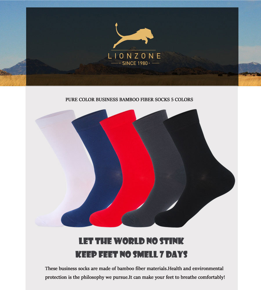 Underwear & Sleepwears Persevering Hot Selling 1 Pair Cotton Five Finger Socks Breathable Toe Socks Design Mens Sock 6 Colors Selected Material
