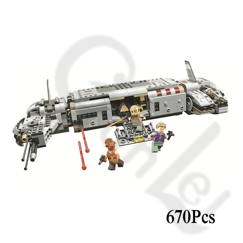 NEW Building Blocks 10374 Compatible with legoing 75086