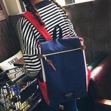 Рюкзак wemen Японии и корейский стиль элегантный дизайн школьник для девочек школьная сумка Новинка 2017 года Повседневная Путешествия Рюкзак
