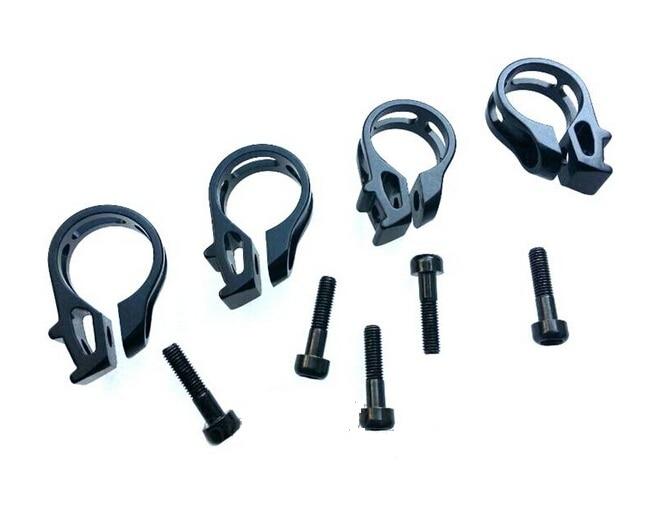 Jízdní kolo DIP svěrný kroužek pevné kroužky svorky opravy díly použití X7 X9 X0 XX XO1 XX1 oprava uchopovacího kroužku