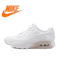 Original Authorized NIKE Air Max 90 Women's Running Shoes Sneakers sports Outdoor Walking Jogging Sneakers Ladies Athletic