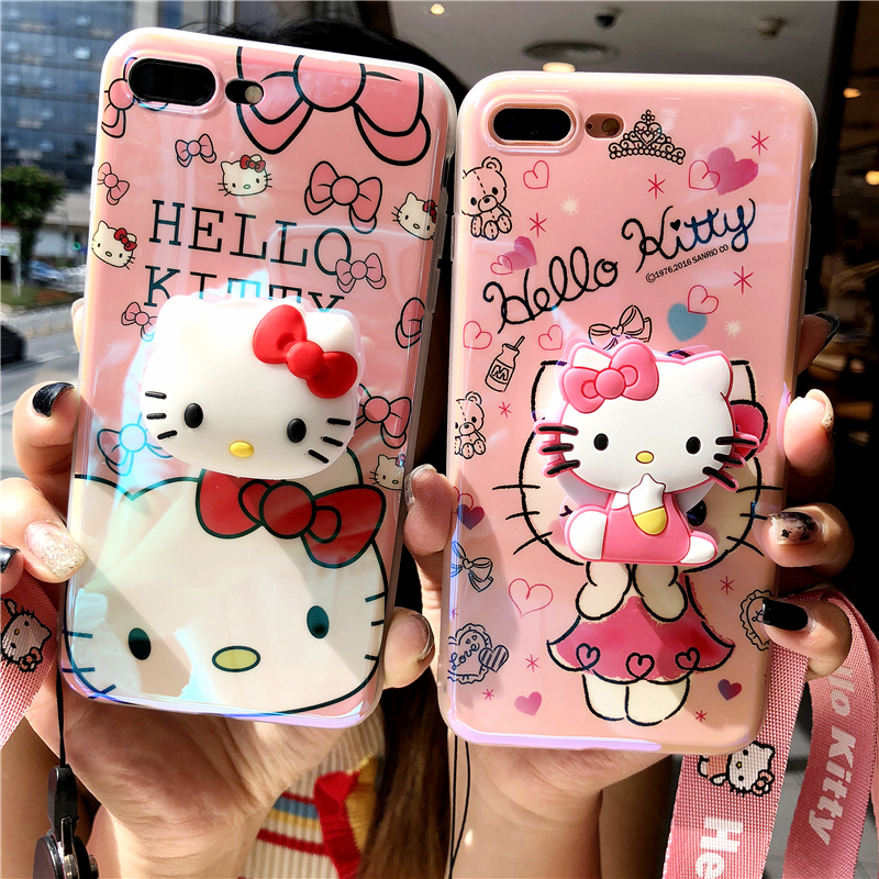 Cheap Price Cartoon Unicorn Sailor Moon Girl Tempered Glass Phone Case For Iphone 6 6s 7 8 Plus X Xs Max Xr Capa Back Cover For Oppo R15 R17 Durable Modeling Cellphones & Telecommunications Half-wrapped Case