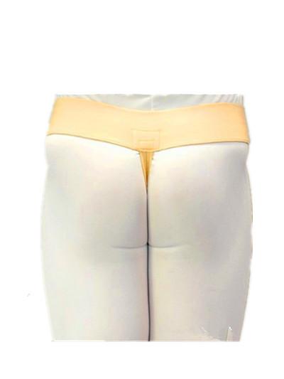 Professional Men Dance Belt for Ballet Practice Gymnastics Exercise  Leotard Practice Pant Safety Pant