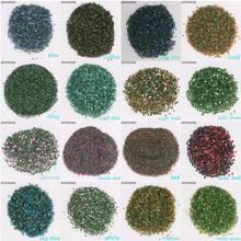 Zotoone SS6 SS16 с разноцветными кристаллами Flatback исправлений стразами для ремесел пришить горный хрусталь отделкой аксессуары аппликация C-in Стразы from Дом и сад on Aliexpress.com | Alibaba Group