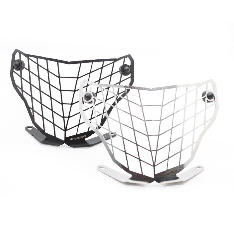 Motorcycle Grille Headlight Protector Guard Lense Cover For <font><b>BMW</b></font> <font><b>G310R</b></font> 2017-2018 Motorbike Protective Accessories image
