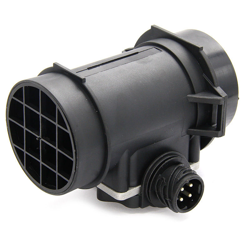 цены  New MAF Mass Air Flow Sensor Meter For BMW 318i E34 E36 E39 318i 13621730033  5WK9007