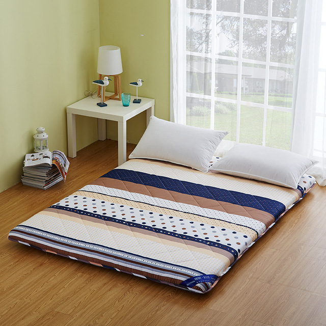 2016 New Style High Quality Mattress Thick Warm Single Or Double Student Children Mattresses