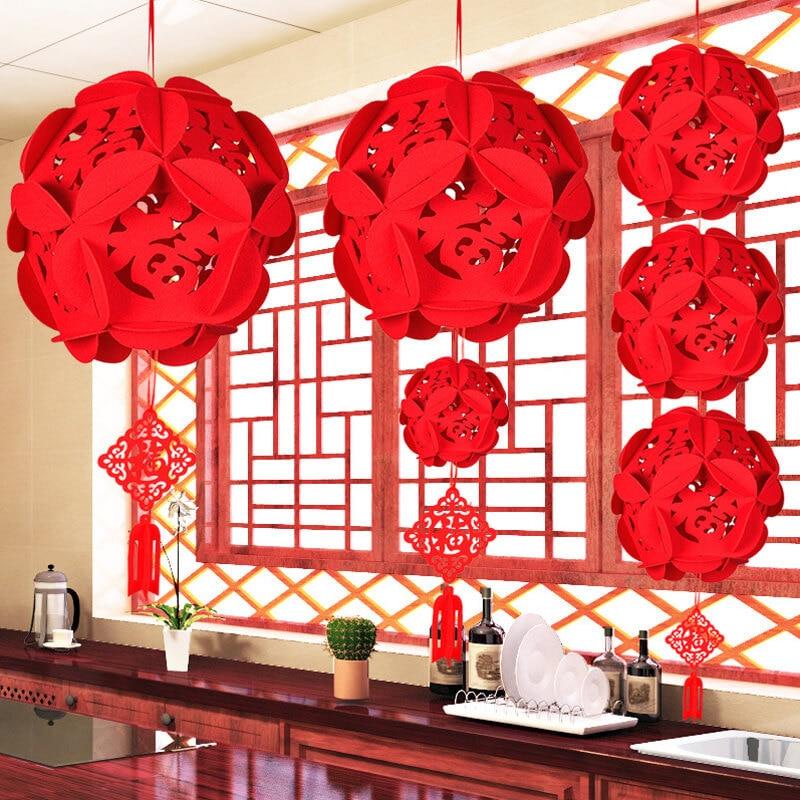 China fu cartas linterna chino decoraci n de a o nuevo de for Decoraciones de navidad para el hogar
