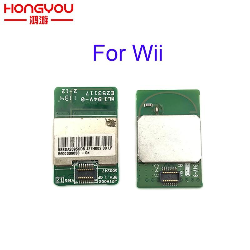 Original Used Bluetooth PCB Module WIFI Board For Wii U Wii Upad IC 2878D MICA2 Bluetooth Wifi Module Replacement