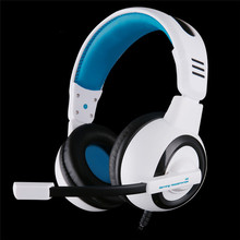 TTLIFE Brand High-end Professional EarphonesNoise Cancelling Headphones For Computer All Multimedia Auriculares Gaming Headset