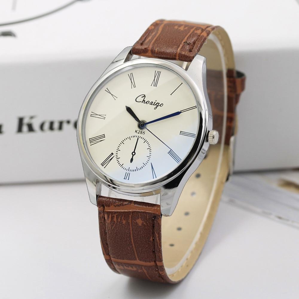KAYUELI 2019 Fashion Quartz Watch Men's Watch Top Brand Luxury Men's And Women's Clocks Business Couple Watch Hodinky Relogio Ma