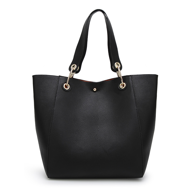 Genuine Leather bag Fashion Women Handbag  Women Bag Large Capacity Tote Bag Big Ladies Shoulder Bags Famous Brand Lash package