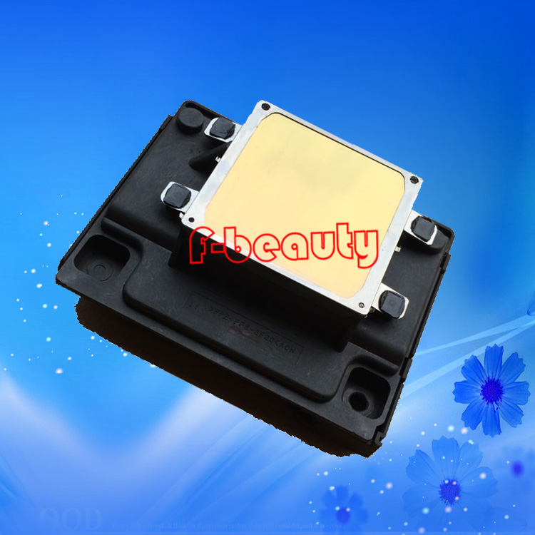 Original New Print head F190020 Printhead Compatible for Epson WF-7525 WF-7520 WF-7521 WF-7015 WF-7510 7015 7510 Printer head скребок msr msr для alpine