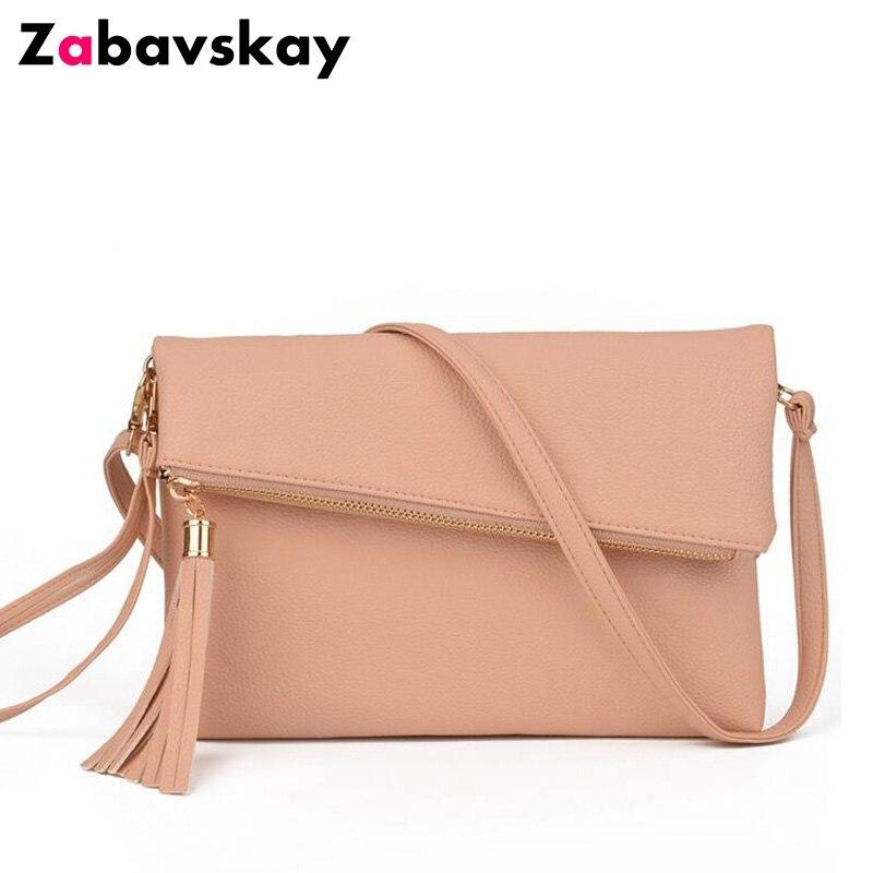 Berühmte Marke Design Kleine Falten Tasche Mini Frauen Messenger bags Leder Crossbody Schlinge umhängetaschen Handtaschen Geldbörsen QT26