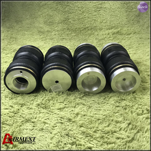 Air suspension kit /For VW MK5 / coilover+air spring assembly /Auto parts/chasis adjuster/ air spring/pneumatic
