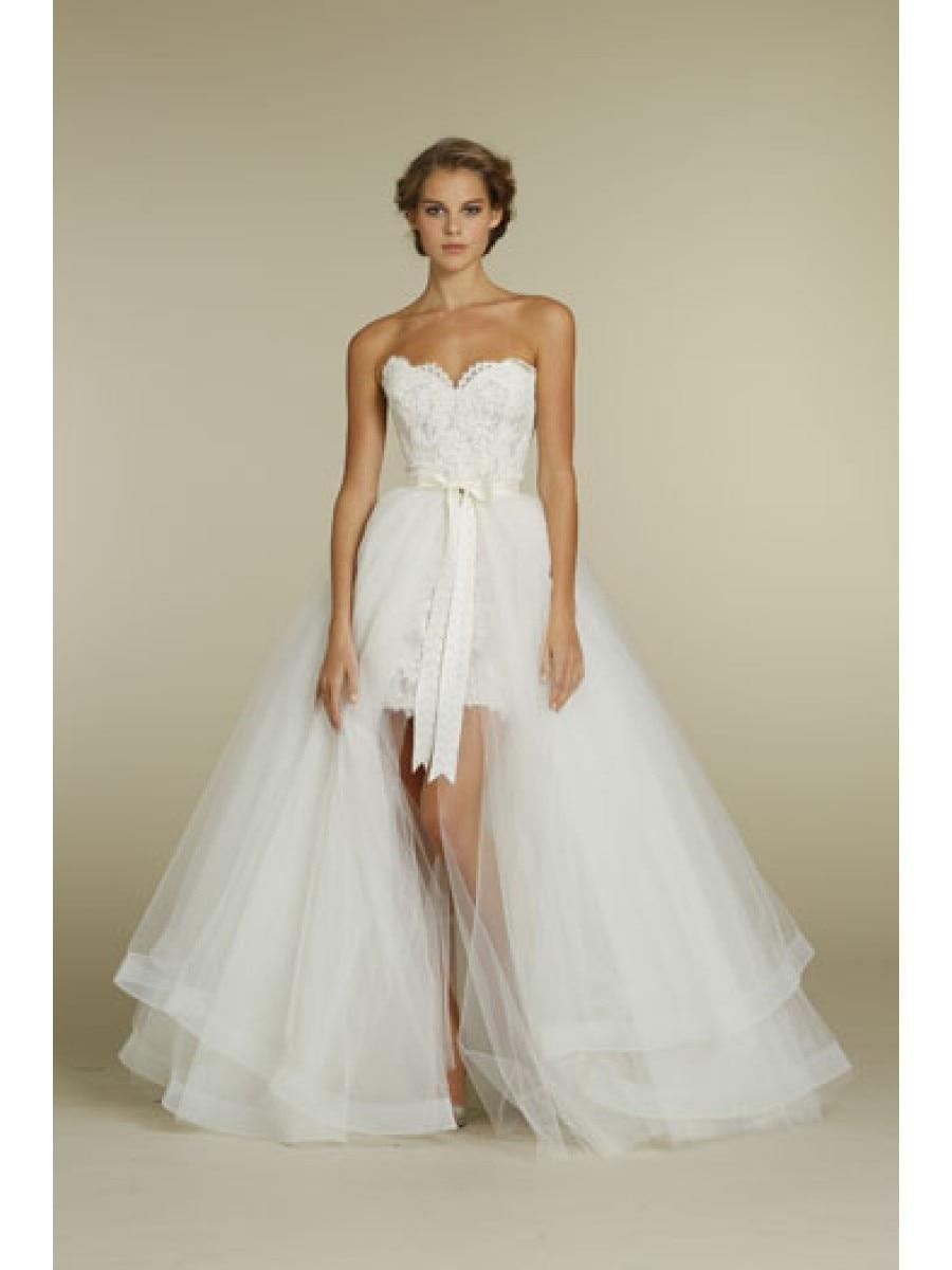 elsa tulle skirt wedding dress skirt snow Elsa Tulle Skirt BHLDN