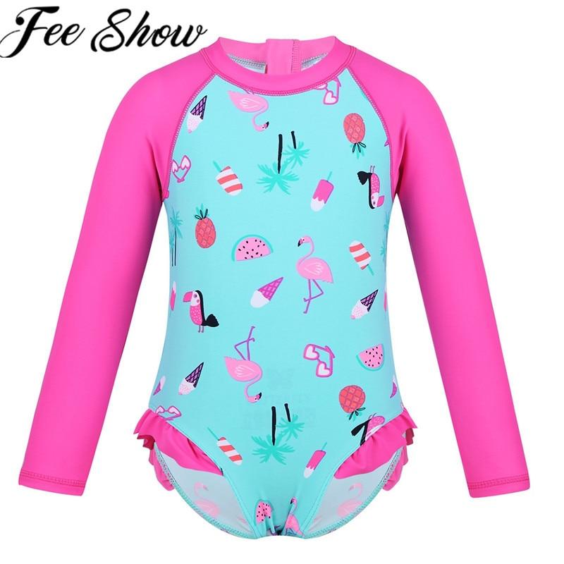 2019 Childrens Mermaid Swimsuit Baby Swimsuit Dress Costume Fish Scale Swimsuit Bikini Women To Win Warm Praise From Customers Boys' Baby Clothing