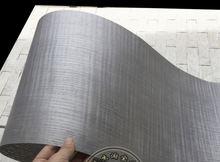 2 шт/лот l: 25 метров ширина: 18 см Толщина: 025 мм светло серый