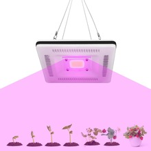 Full Spectrum Plant Grow Light COB Led 50W ,Ultra-Thin IP67 LED light for Indoor Outdoor Flower Hydroponic Greenhouse