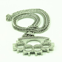 New Bling Pendants Hip Hop Necklace